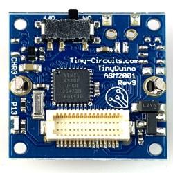 TinyDuino placa procesador