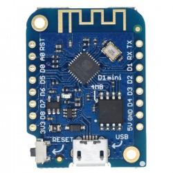 Escudo Conector TFT I2C...